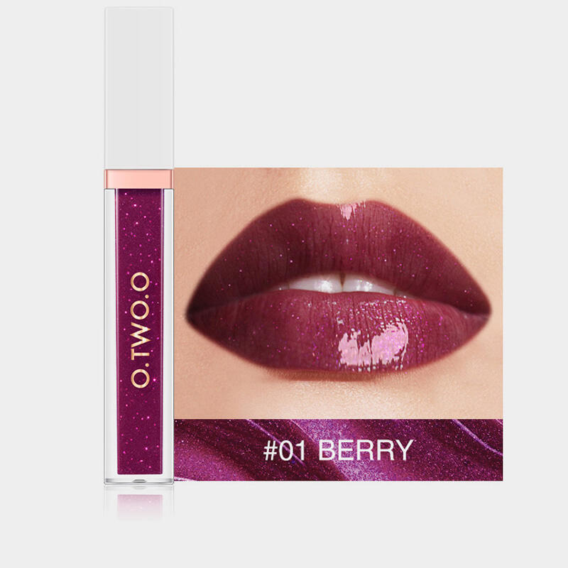 Health & Beauty 7 Color Make Up Lip Gloss. Size: One Size