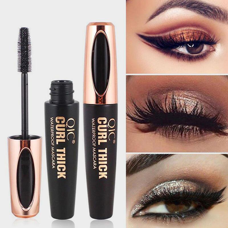 Makeup Black Mascara