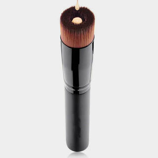 Makeup Liquid Foundation Brush - Black