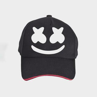 Halloween Printed Baseball Cap