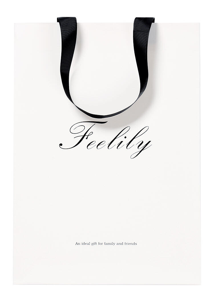 Fairyseason coupon: Feelily Scarf Gift Bag
