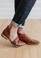Women's Slip On Pointed Toe Flats