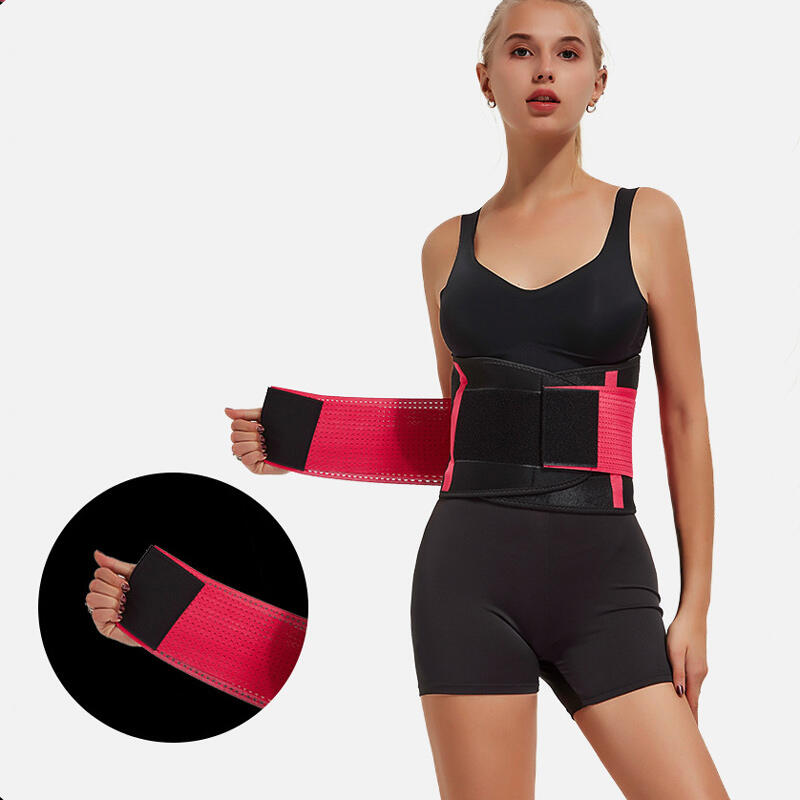 Sports Fitness Yoga Stretch Belly Band