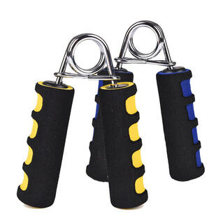 Hand Grip And Wrist Strengthener
