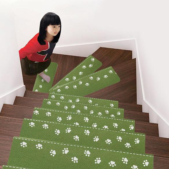 Luminous Visual Stair Anti-Skid Staircase Mat