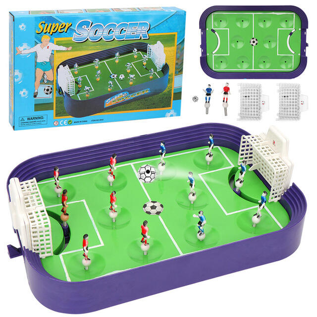 Children Interactive Mini Soccer Board Game