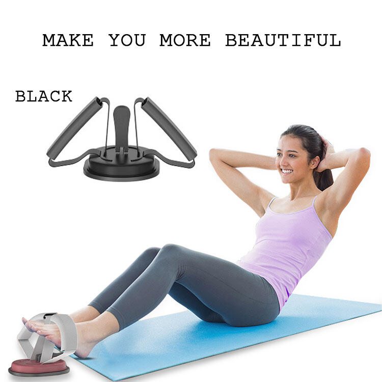 Household Multi-Function Sit-Up Aids Sports Fitness Equipment
