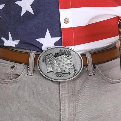 Can Holder Metal Beer Belt Head without Belt