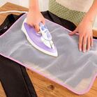 3Pcs Portable Heat Resistant Ironing Protective Mesh