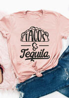Tacos & Tequila T-Shirt
